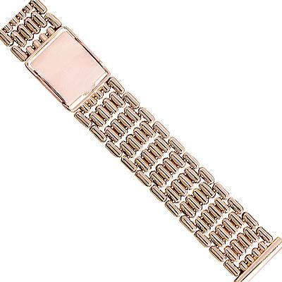 золотой браслет для часов в екатеринбурге