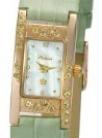 Женские наручные часы «Мадлен» AN-90557.306 весом 7.5 г